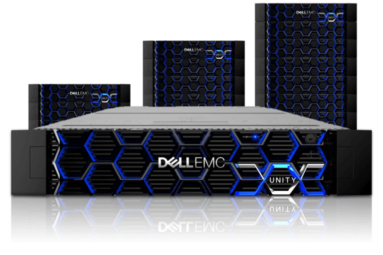 Dell EMC servers offered in Jamaica